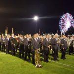 Serenade beim Bächtlefest in Bad Saulgau 20.07.2019